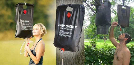КРртинРи по зРпросу ПортРтивный душ Solar Shower Bag